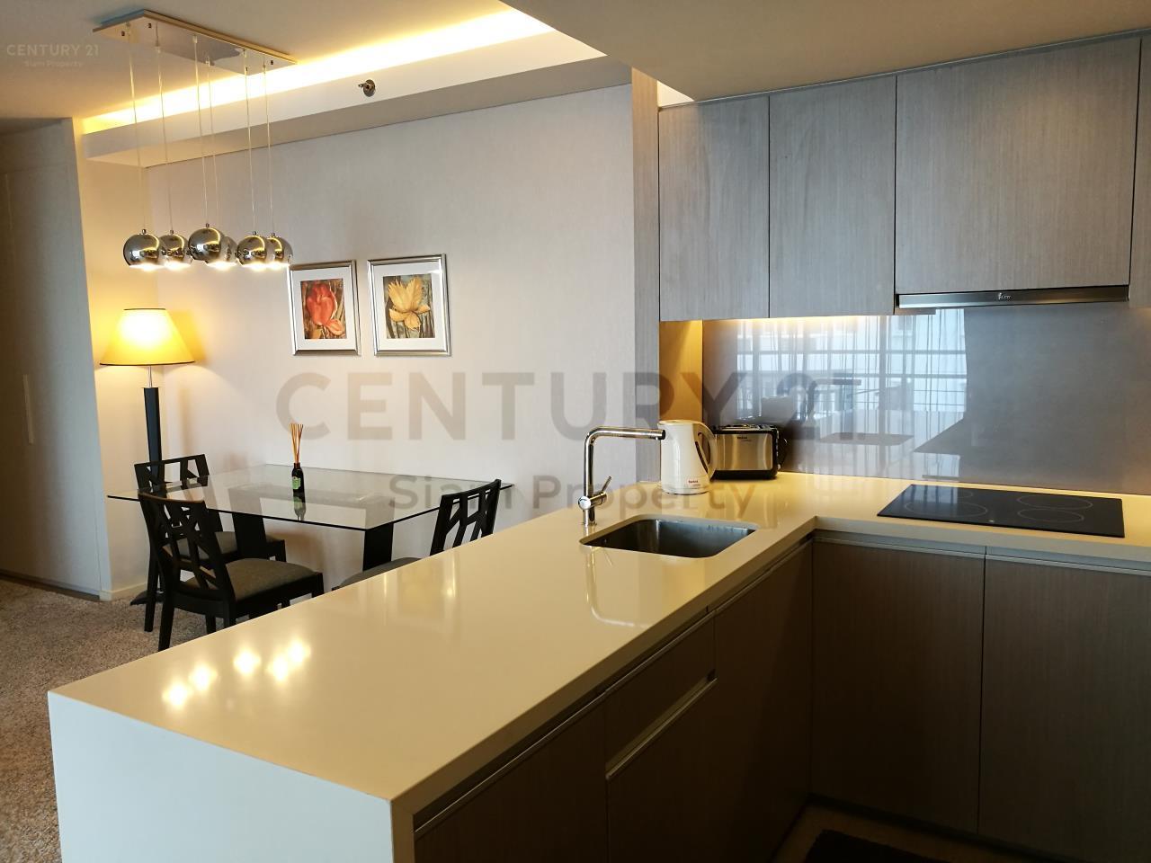 Century21 Siam Property Agency's MODE Sukhumvit 61 17