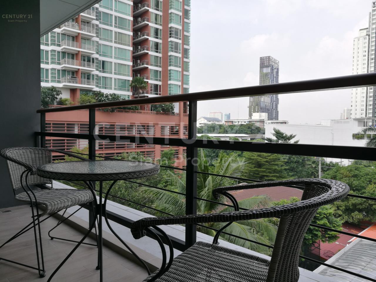 Century21 Siam Property Agency's MODE Sukhumvit 61 4