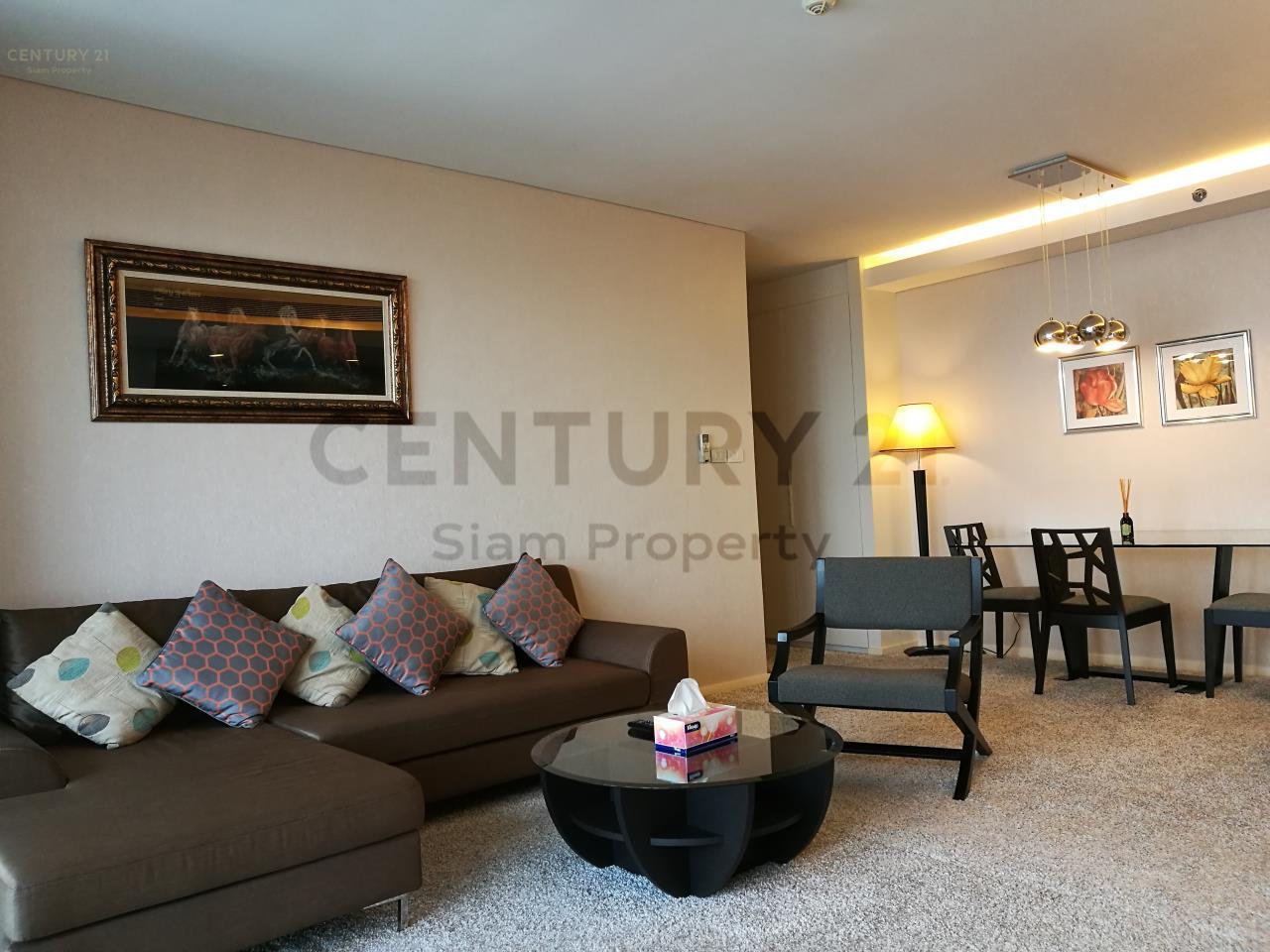 Century21 Siam Property Agency's MODE Sukhumvit 61 19