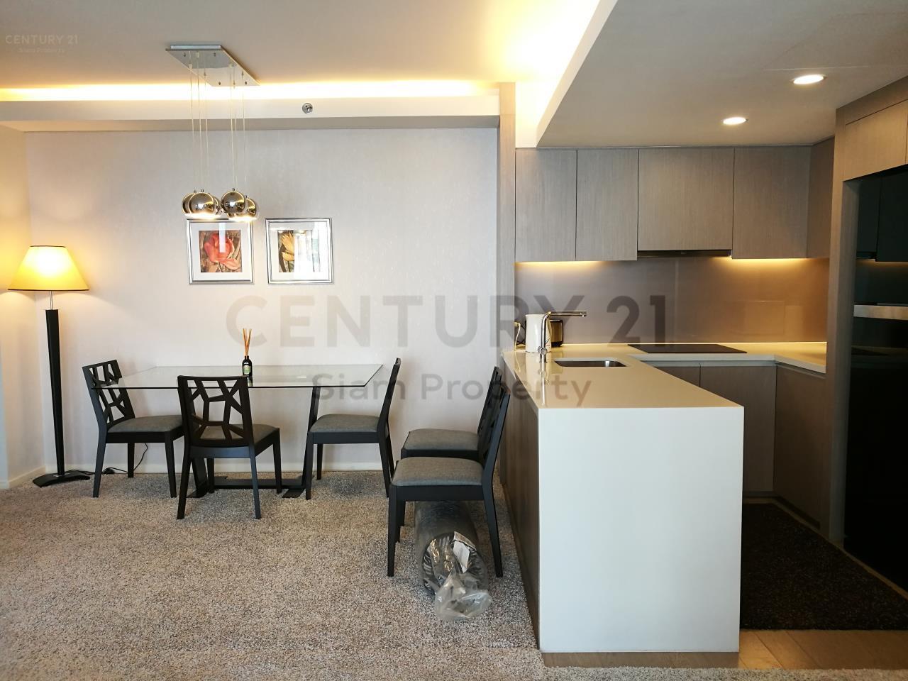 Century21 Siam Property Agency's MODE Sukhumvit 61 20