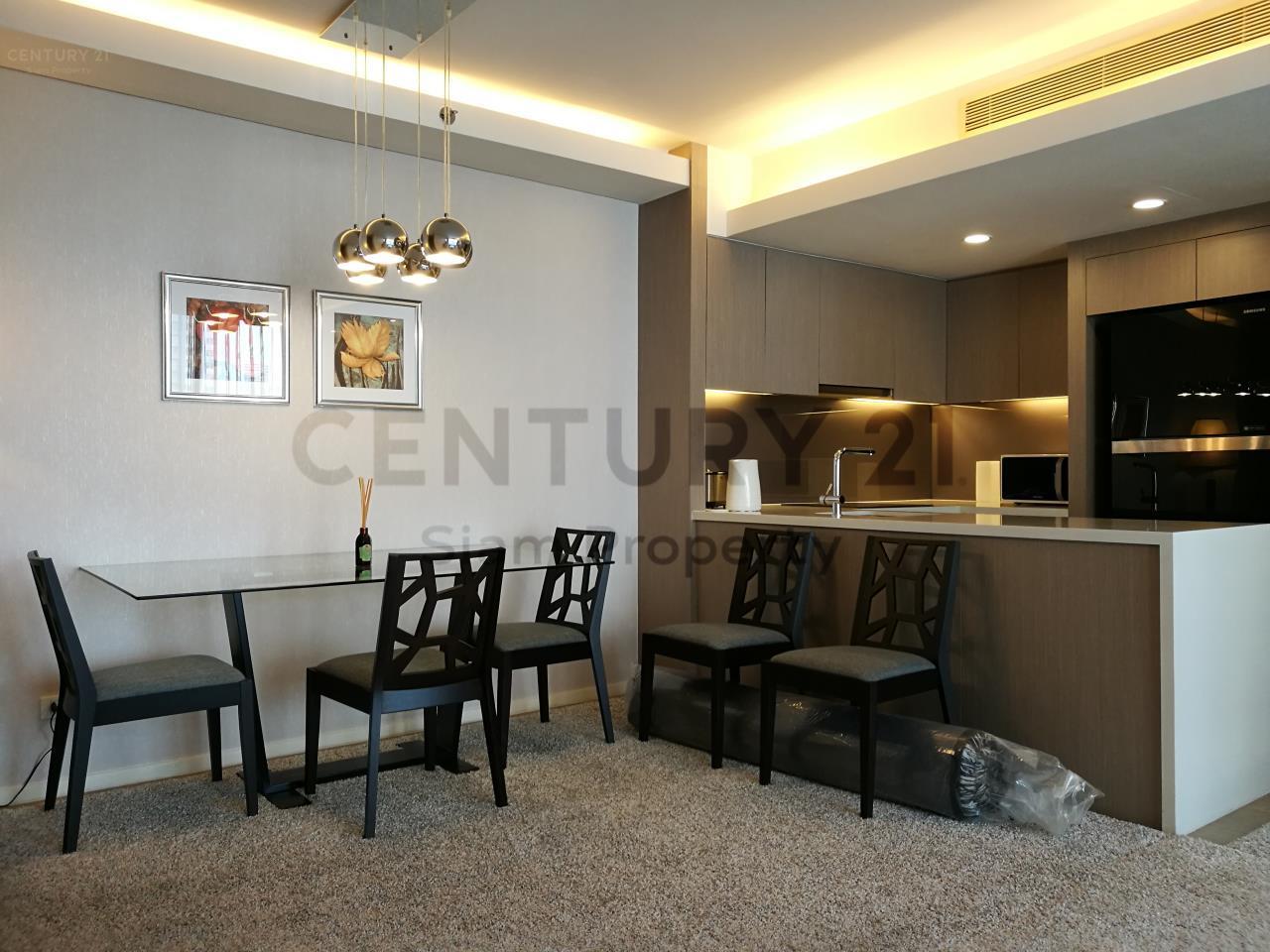Century21 Siam Property Agency's MODE Sukhumvit 61 21