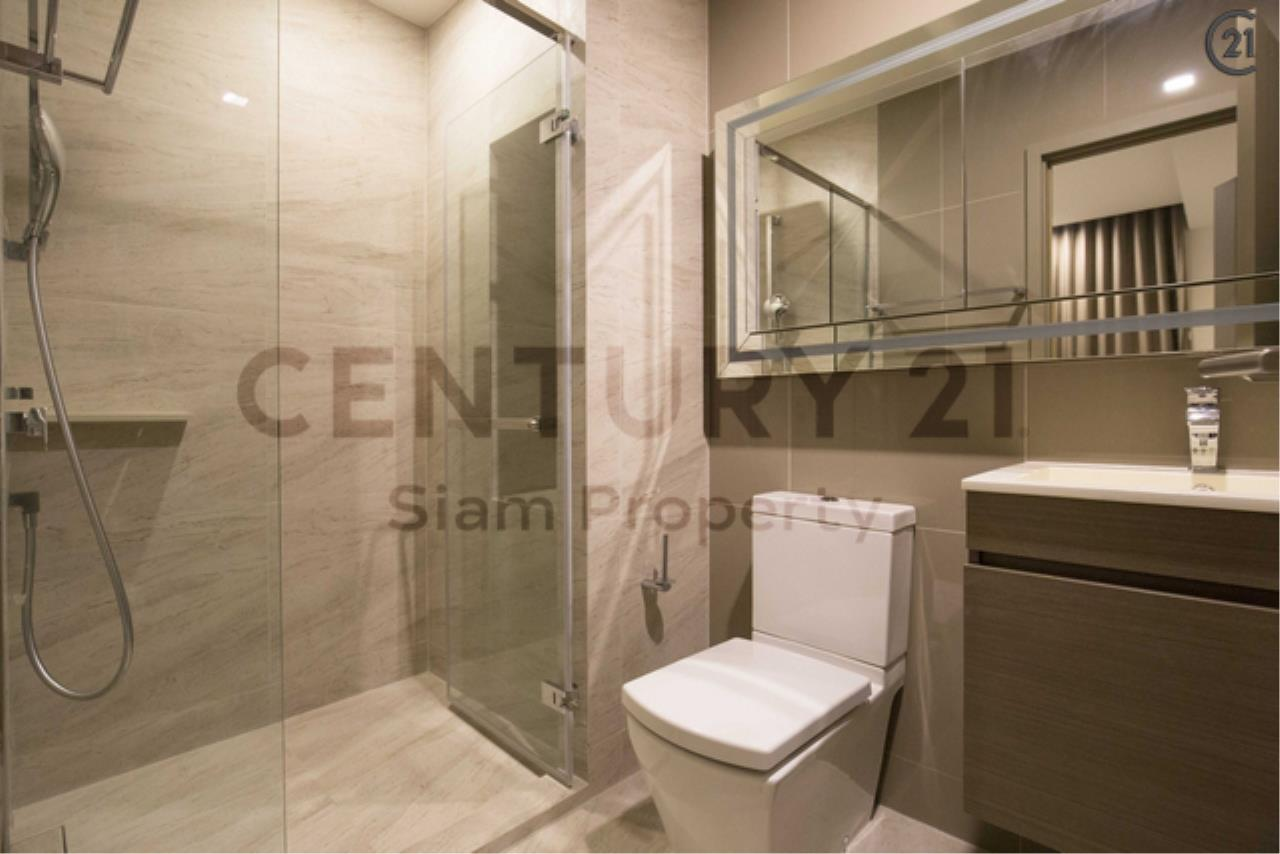 Century21 Siam Property Agency's Mori Haus 9
