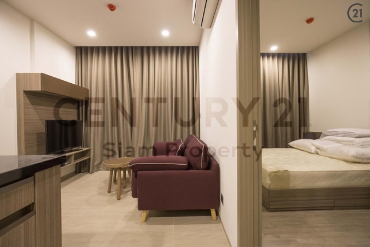Century21 Siam Property Agency's Mori Haus 5