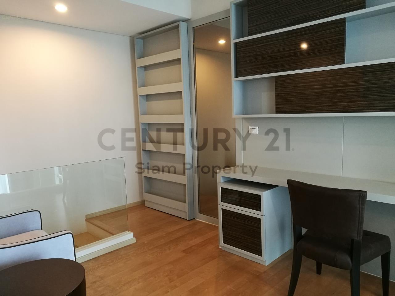 Century21 Siam Property Agency's Villa Asoke 6