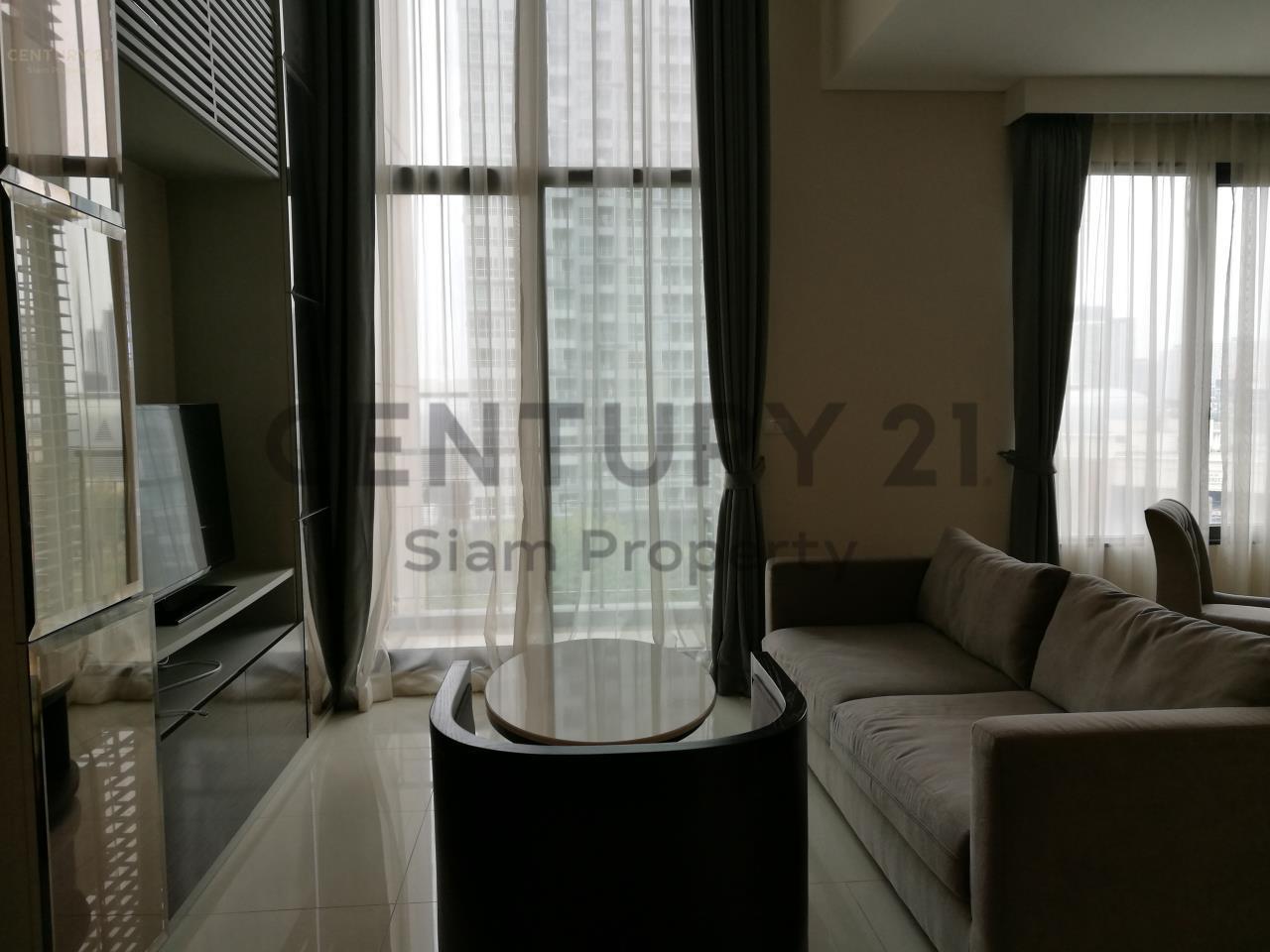 Century21 Siam Property Agency's Villa Asoke 9