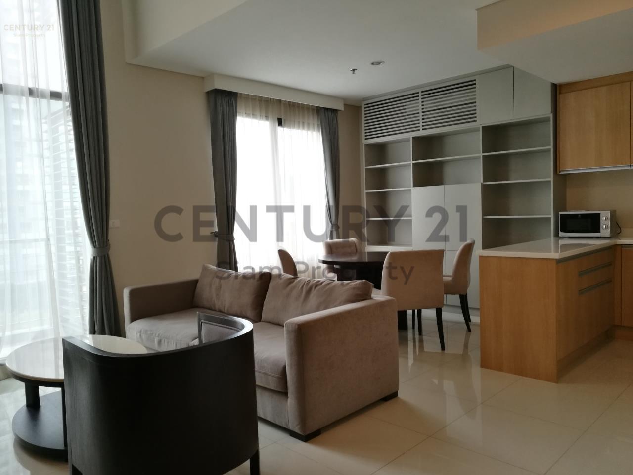 Century21 Siam Property Agency's Villa Asoke 10