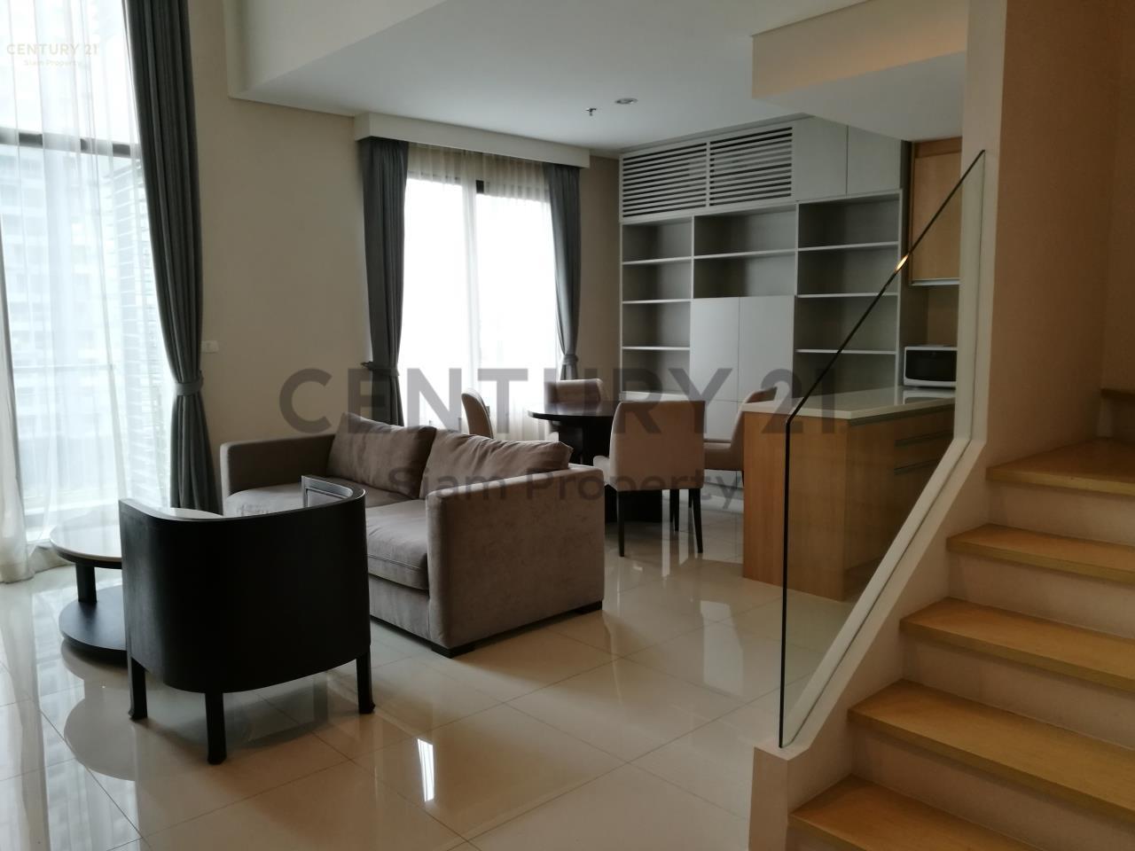 Century21 Siam Property Agency's Villa Asoke 11