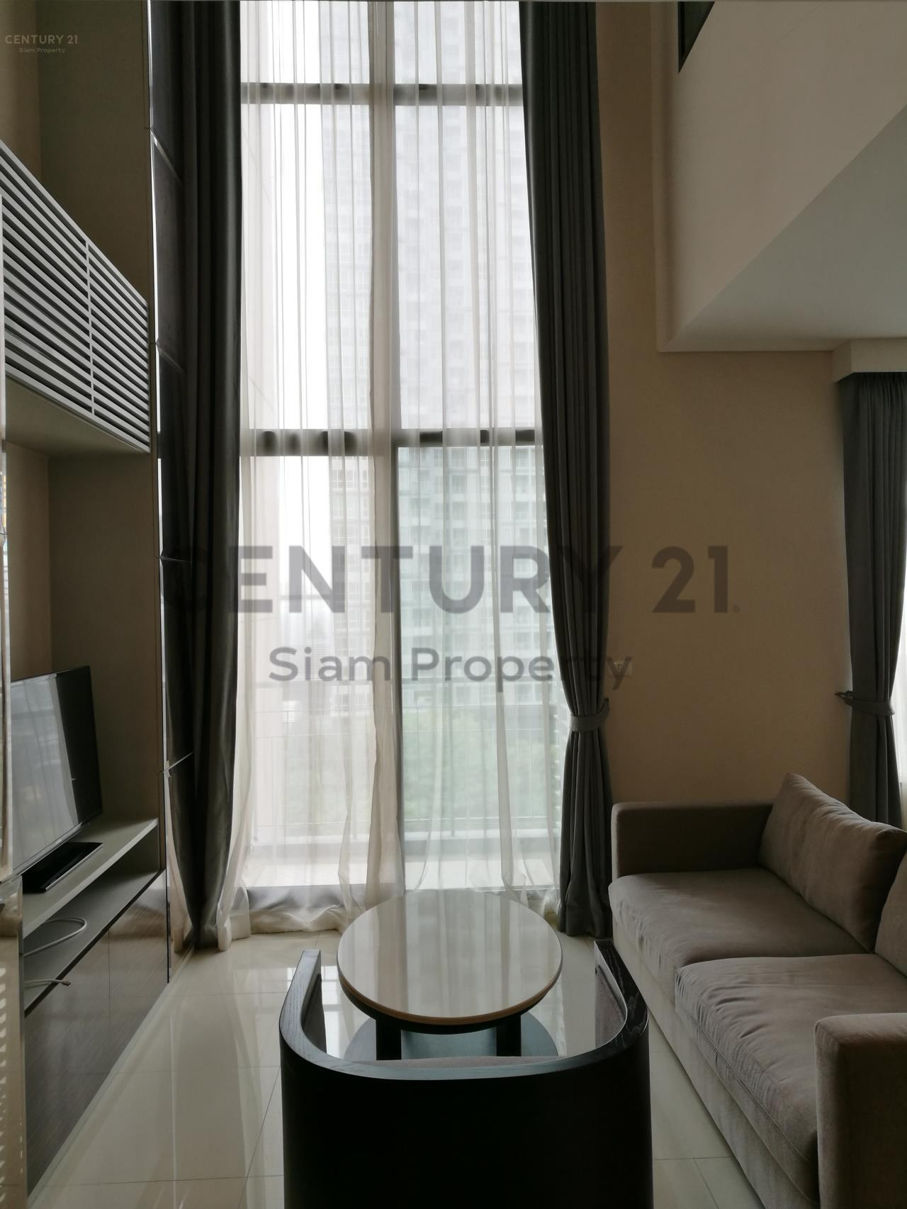 Century21 Siam Property Agency's Villa Asoke 12
