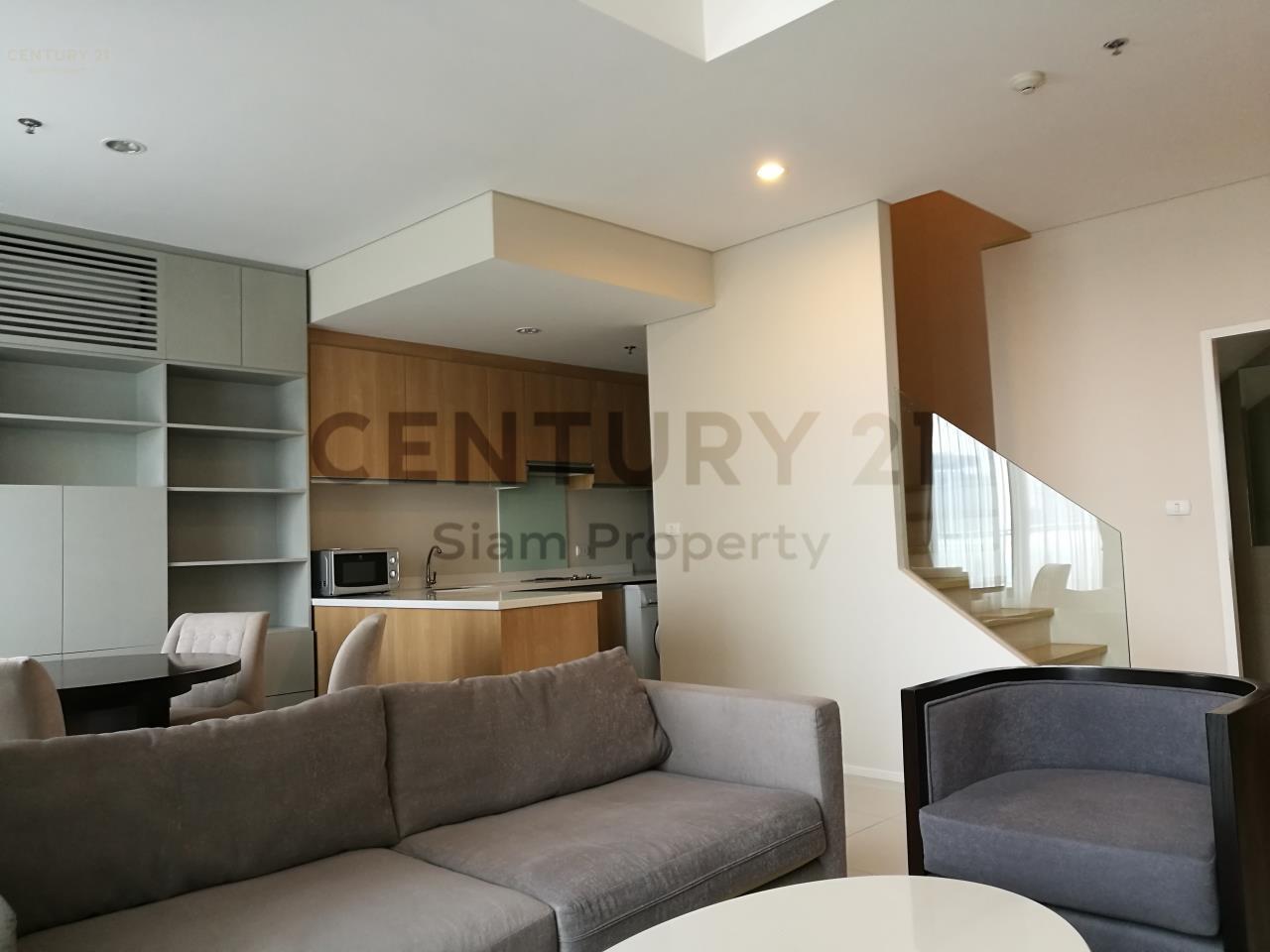 Century21 Siam Property Agency's Villa Asoke 1