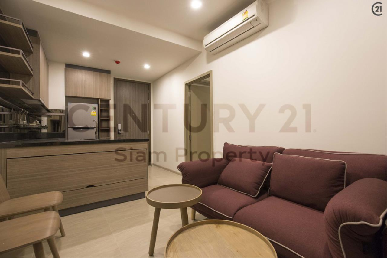 Century21 Siam Property Agency's Mori Haus 1