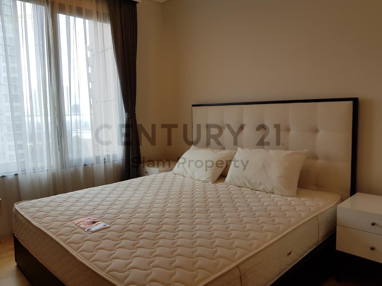 Century21 Siam Property Agency's Villa Asoke 2