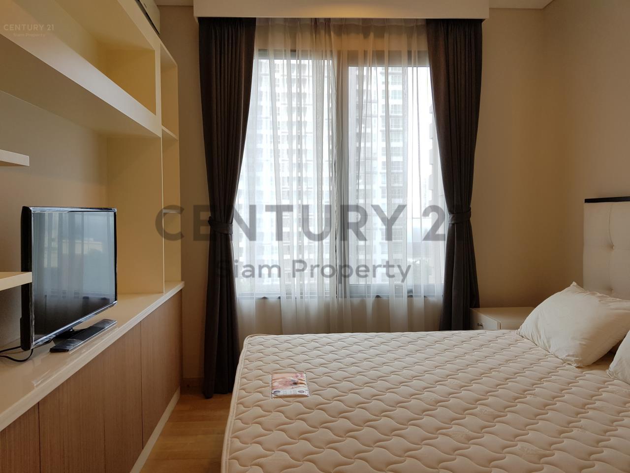 Century21 Siam Property Agency's Villa Asoke 3