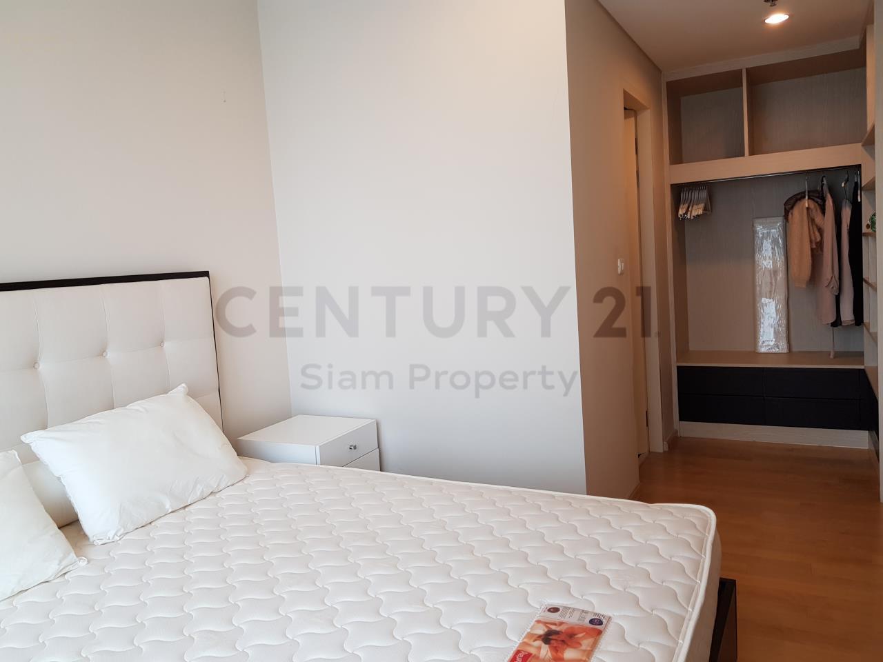 Century21 Siam Property Agency's Villa Asoke 5