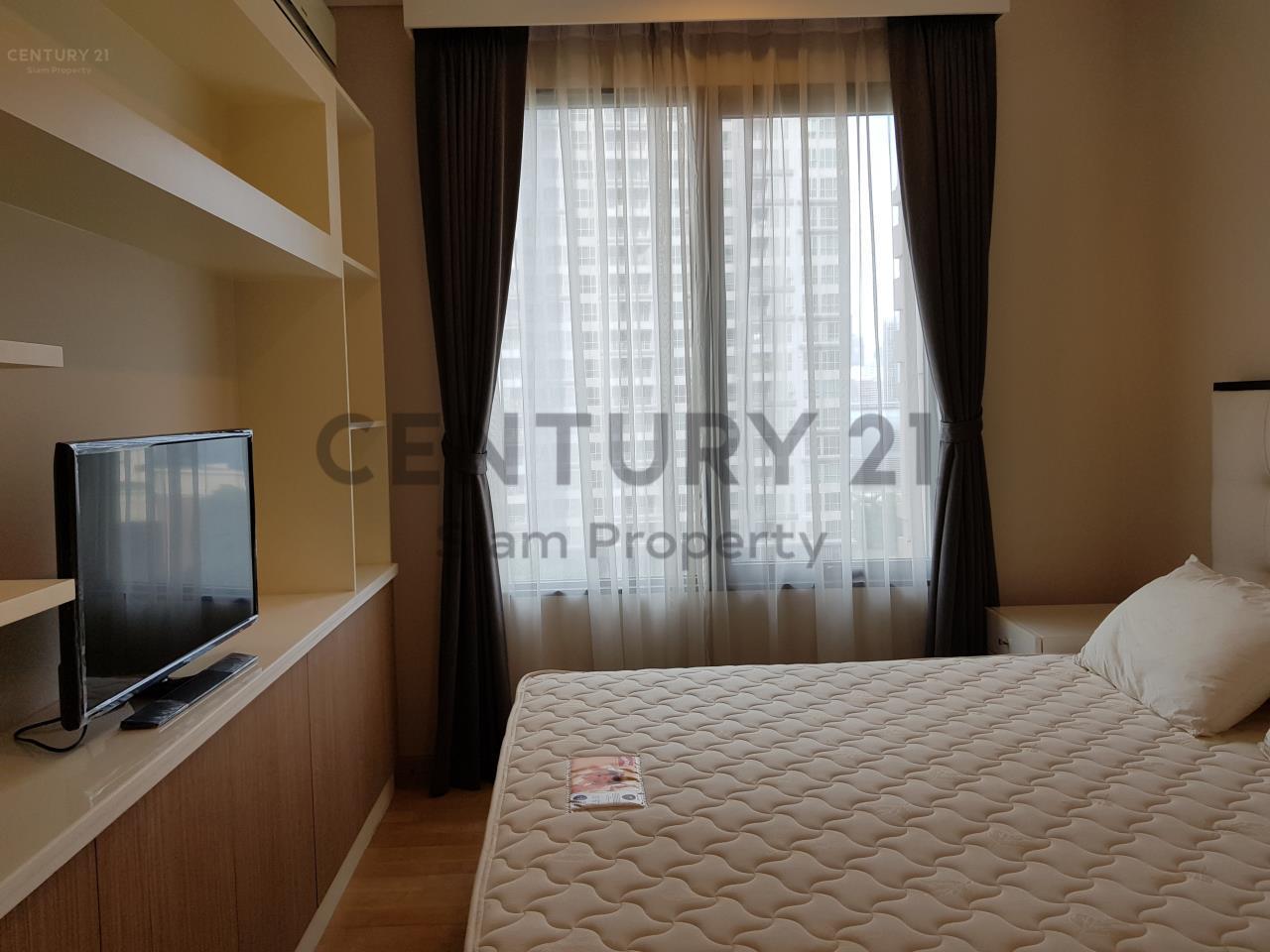 Century21 Siam Property Agency's Villa Asoke 7