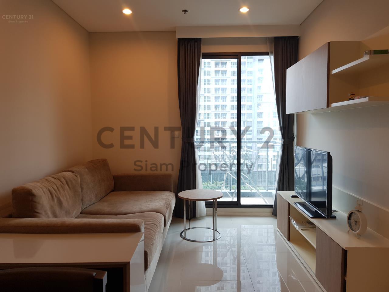 Century21 Siam Property Agency's Villa Asoke 8