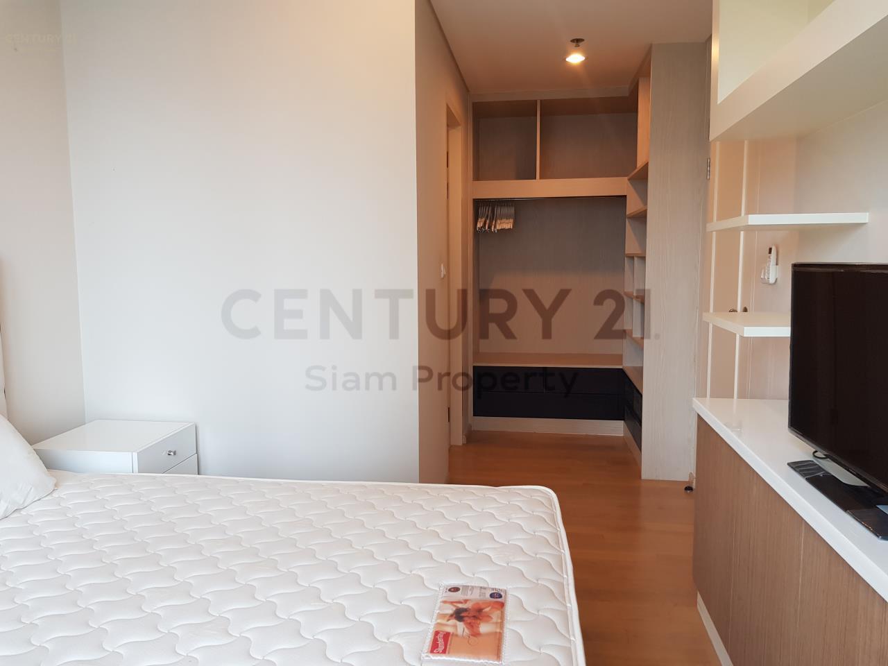 Century21 Siam Property Agency's Villa Asoke 13