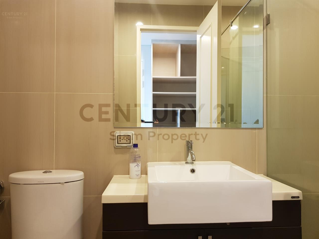 Century21 Siam Property Agency's Villa Asoke 14