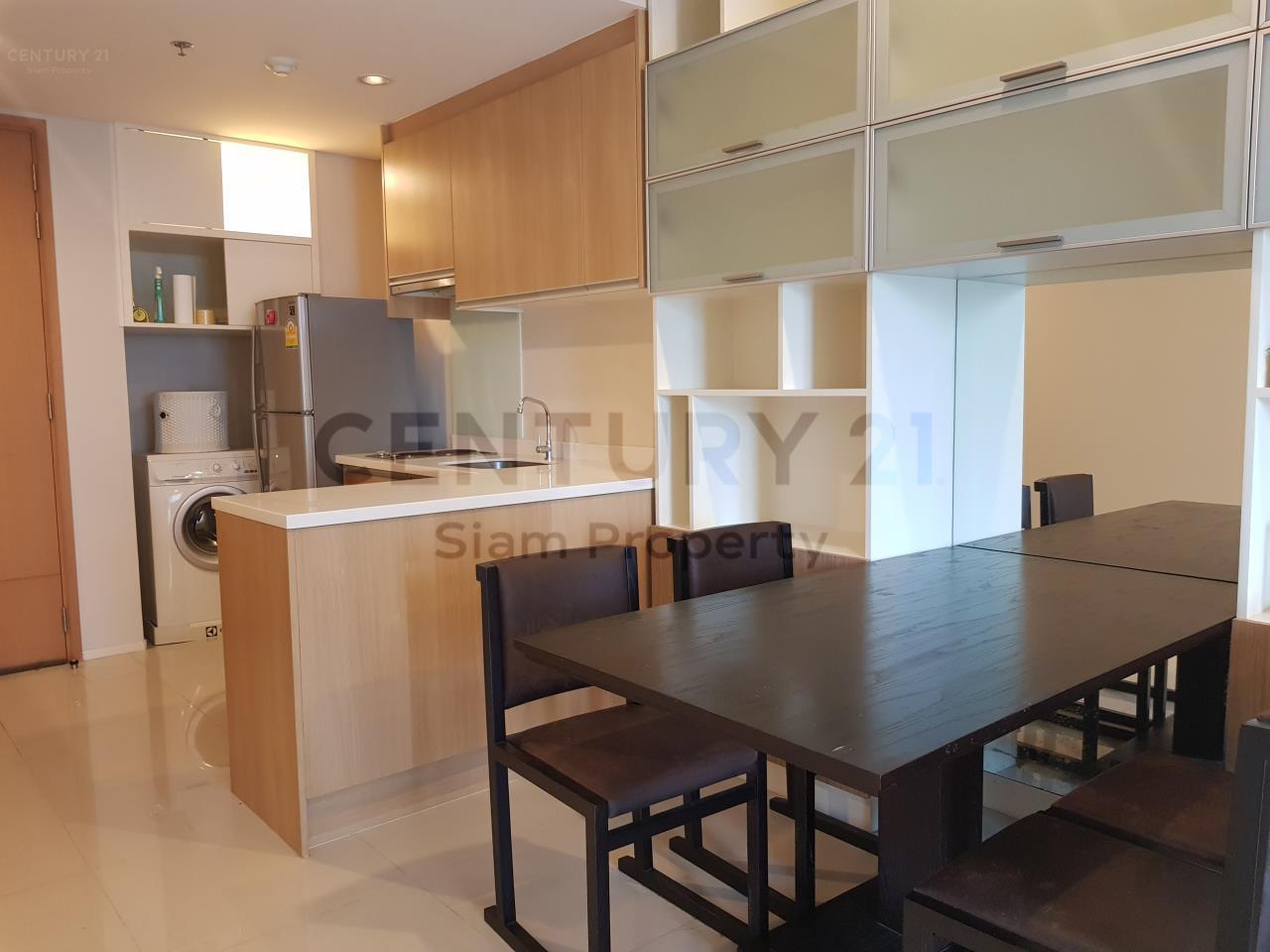 Century21 Siam Property Agency's Villa Asoke 15