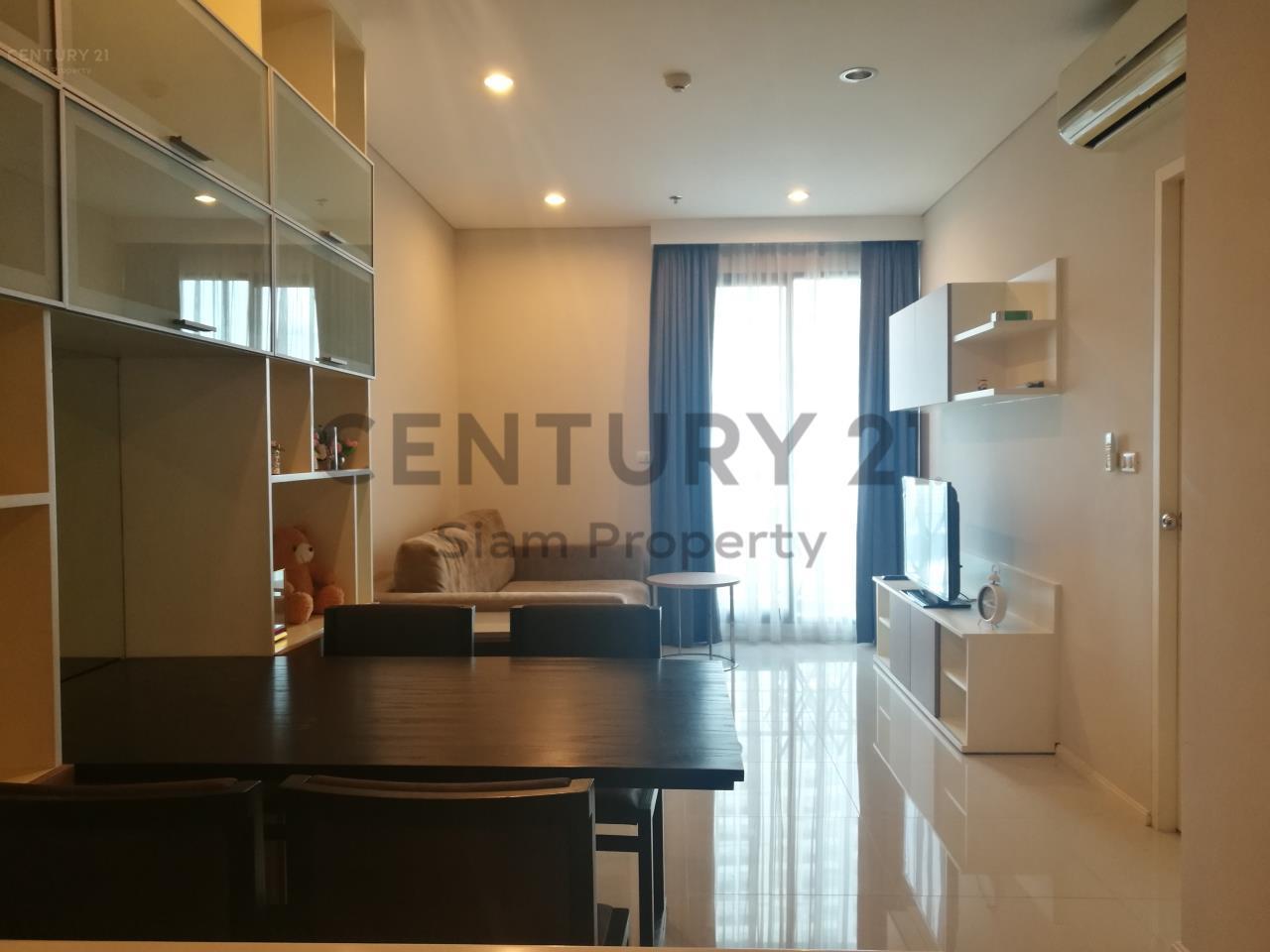 Century21 Siam Property Agency's Villa Asoke 16