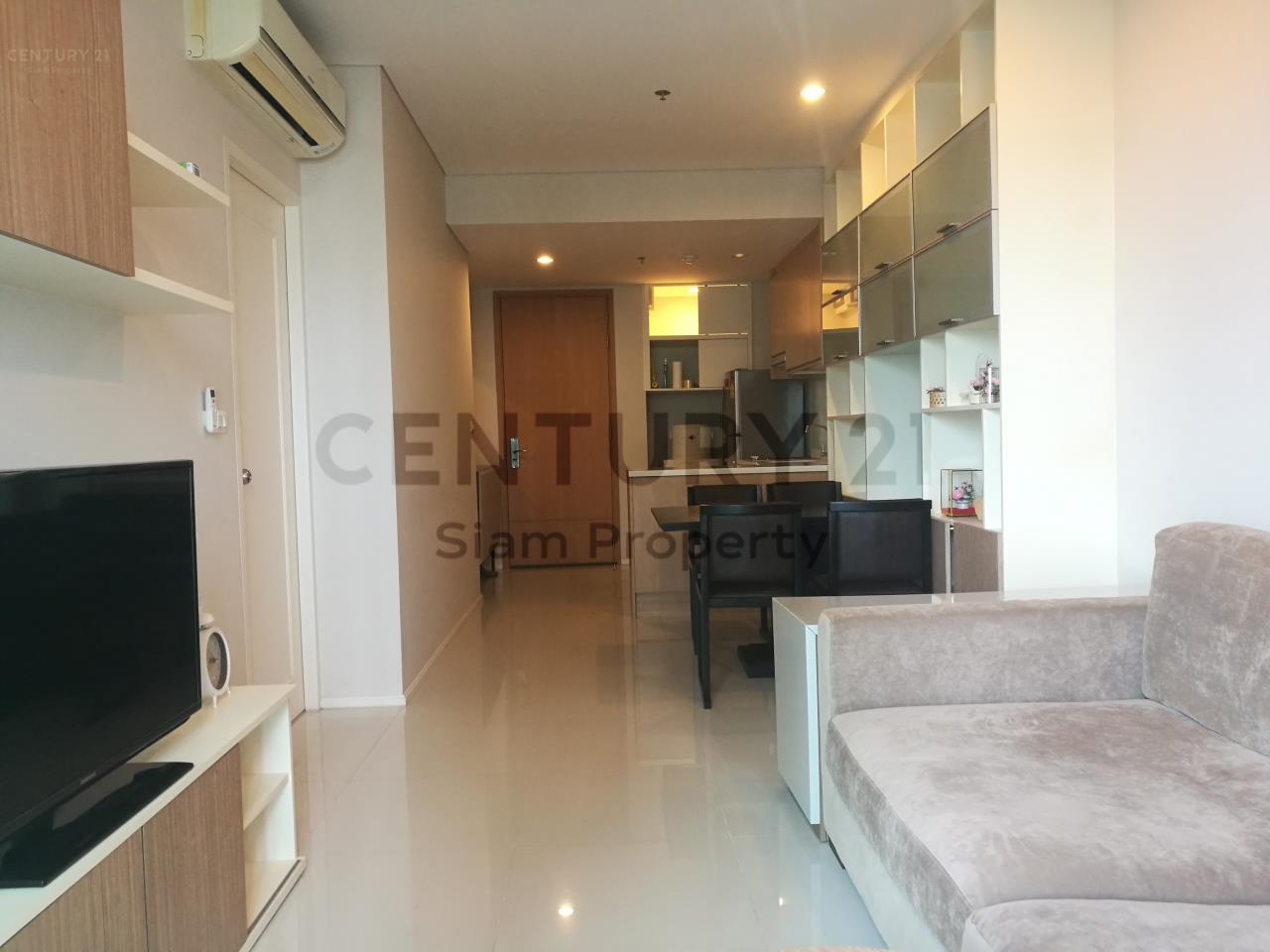 Century21 Siam Property Agency's Villa Asoke 17