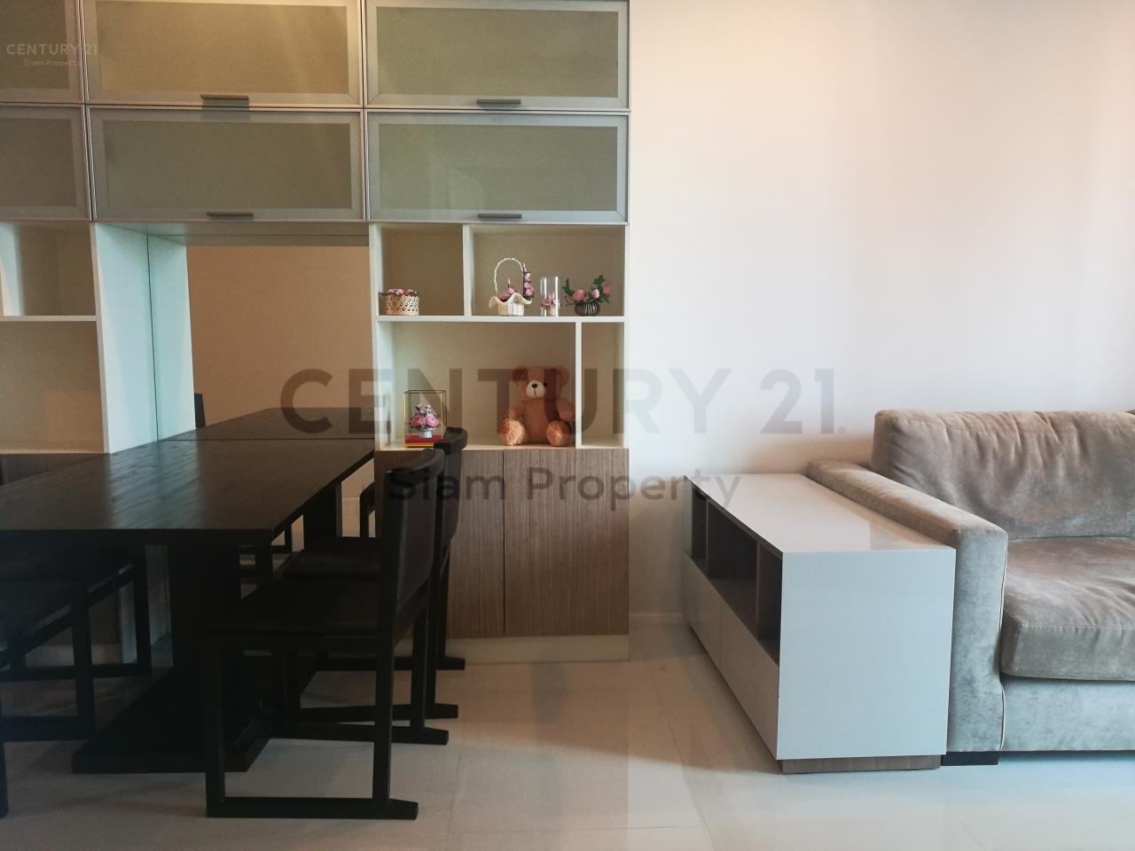 Century21 Siam Property Agency's Villa Asoke 18