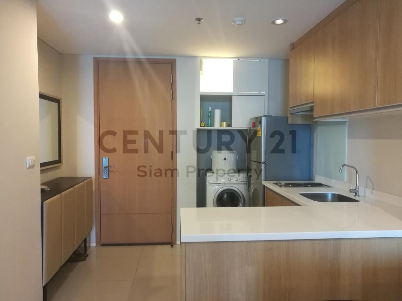 Century21 Siam Property Agency's Villa Asoke 19