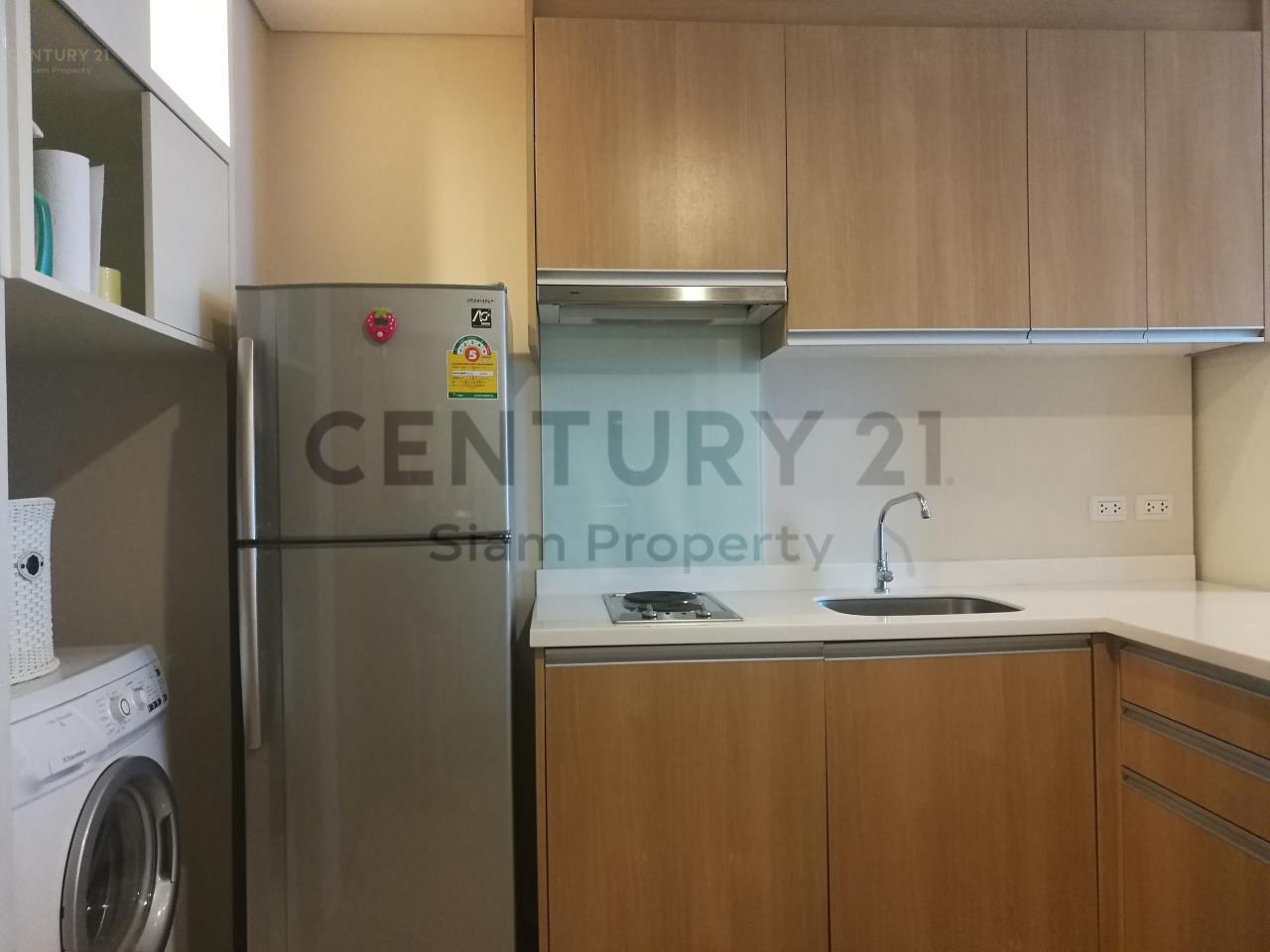 Century21 Siam Property Agency's Villa Asoke 20