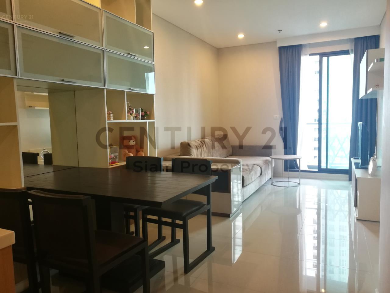 Century21 Siam Property Agency's Villa Asoke 21