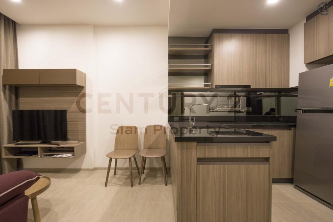 Century21 Siam Property Agency's Mori Haus 4