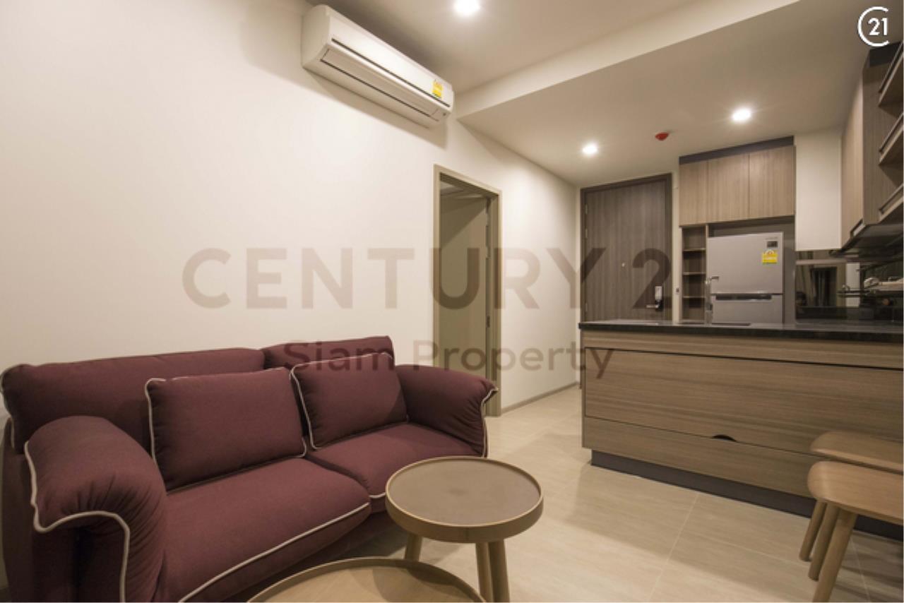 Century21 Siam Property Agency's Mori Haus 2