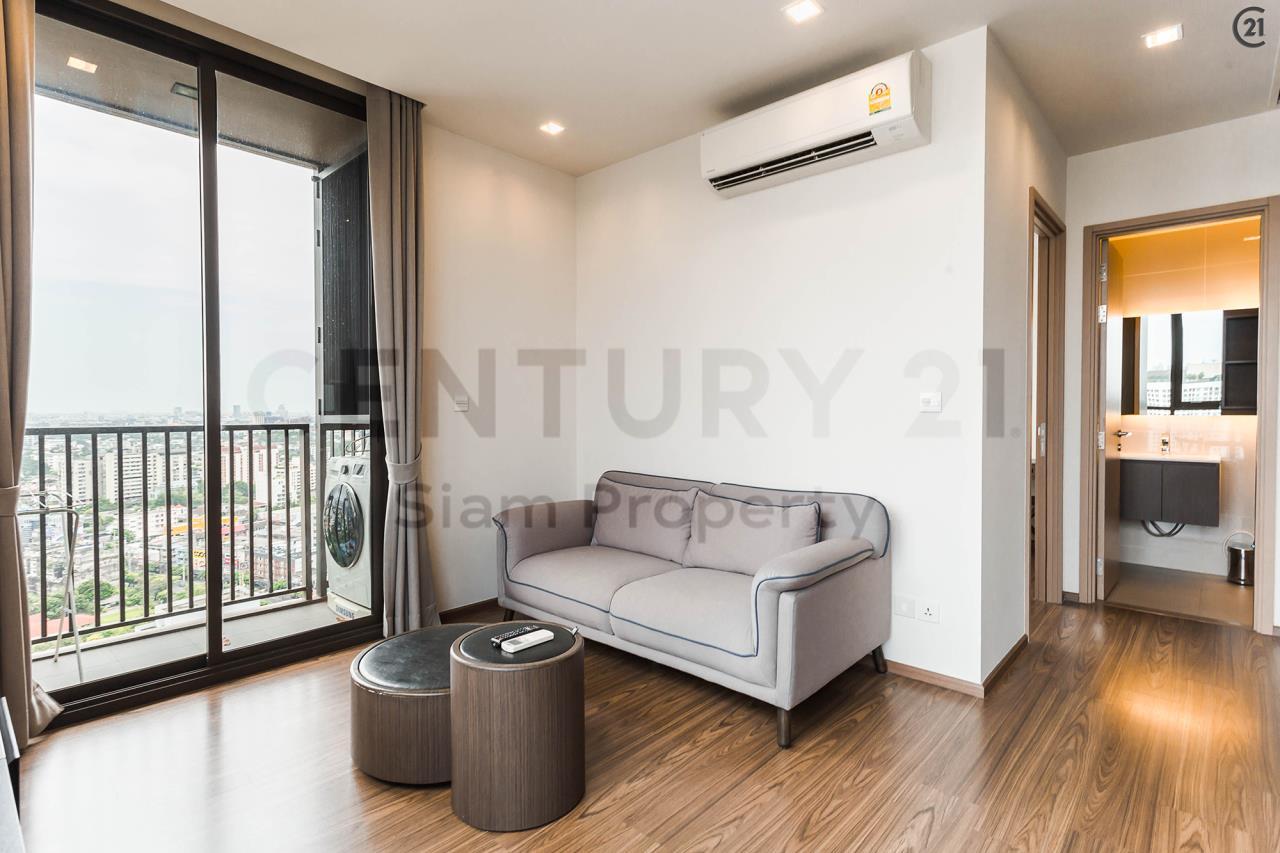 Century21 Siam Property Agency's The Line Sukhumvit 71 6