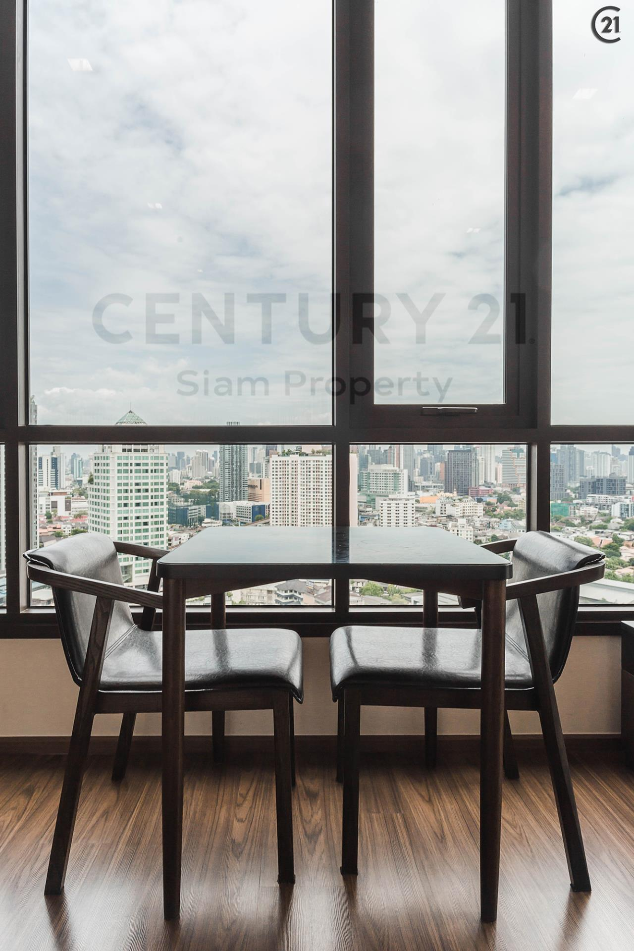 Century21 Siam Property Agency's The Line Sukhumvit 71 14