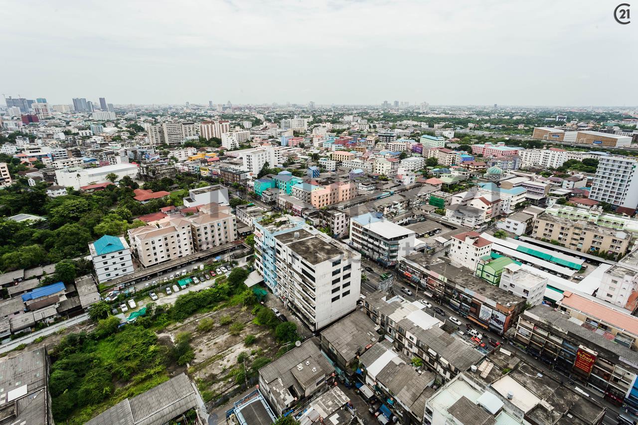 Century21 Siam Property Agency's The Line Sukhumvit 71 16