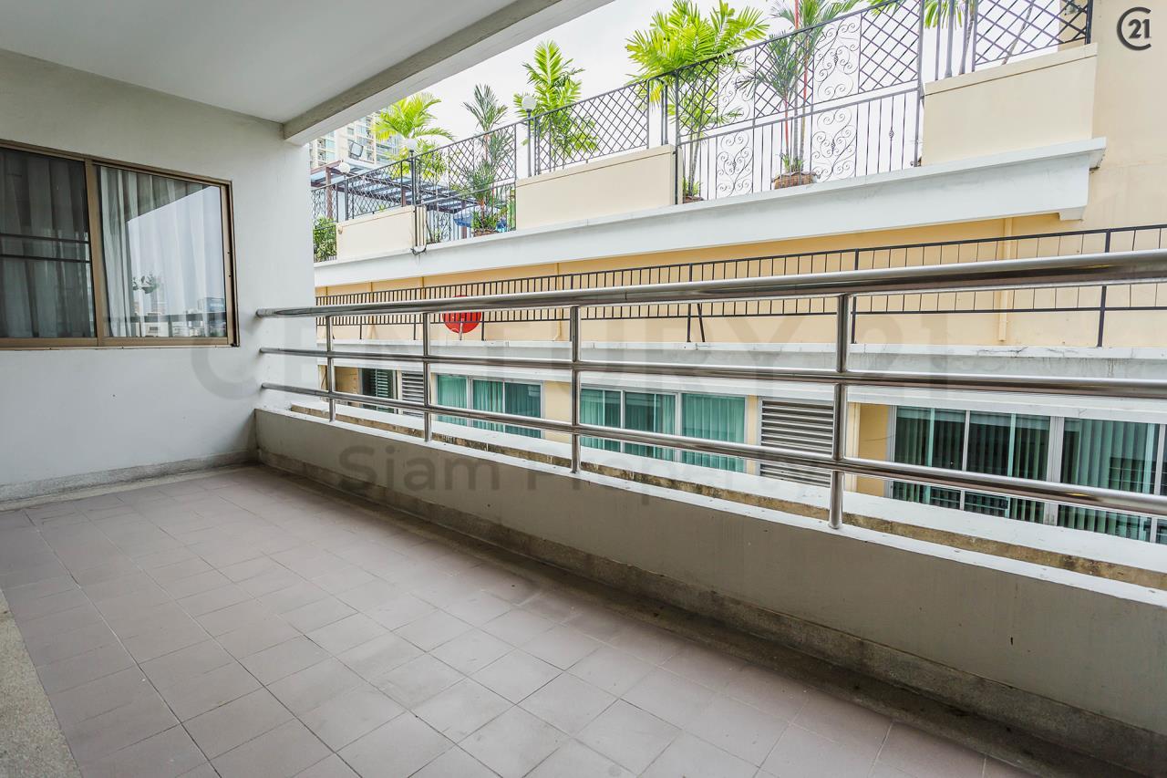Century21 Siam Property Agency's Baan Sawadee 24