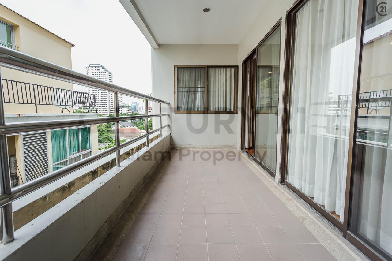 Century21 Siam Property Agency's Baan Sawadee 25