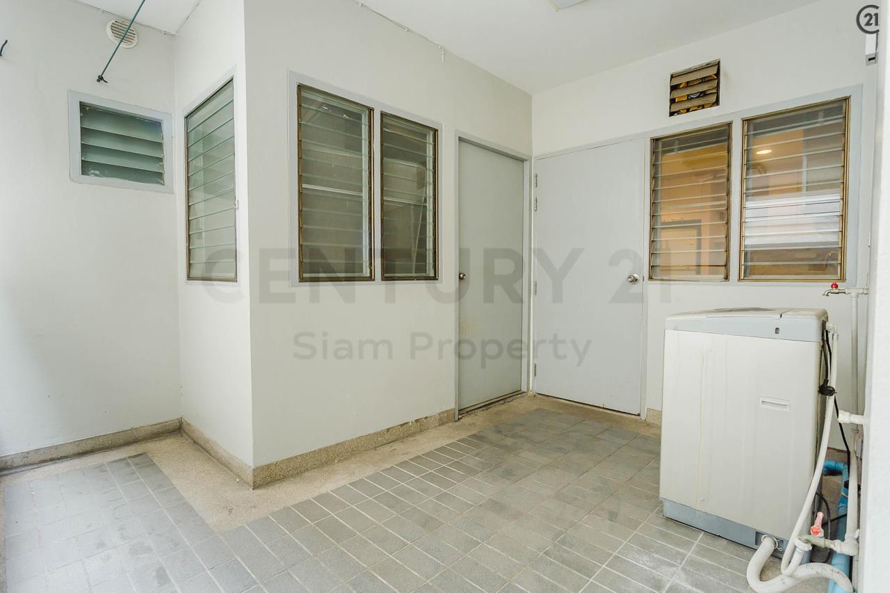 Century21 Siam Property Agency's Baan Sawadee 8