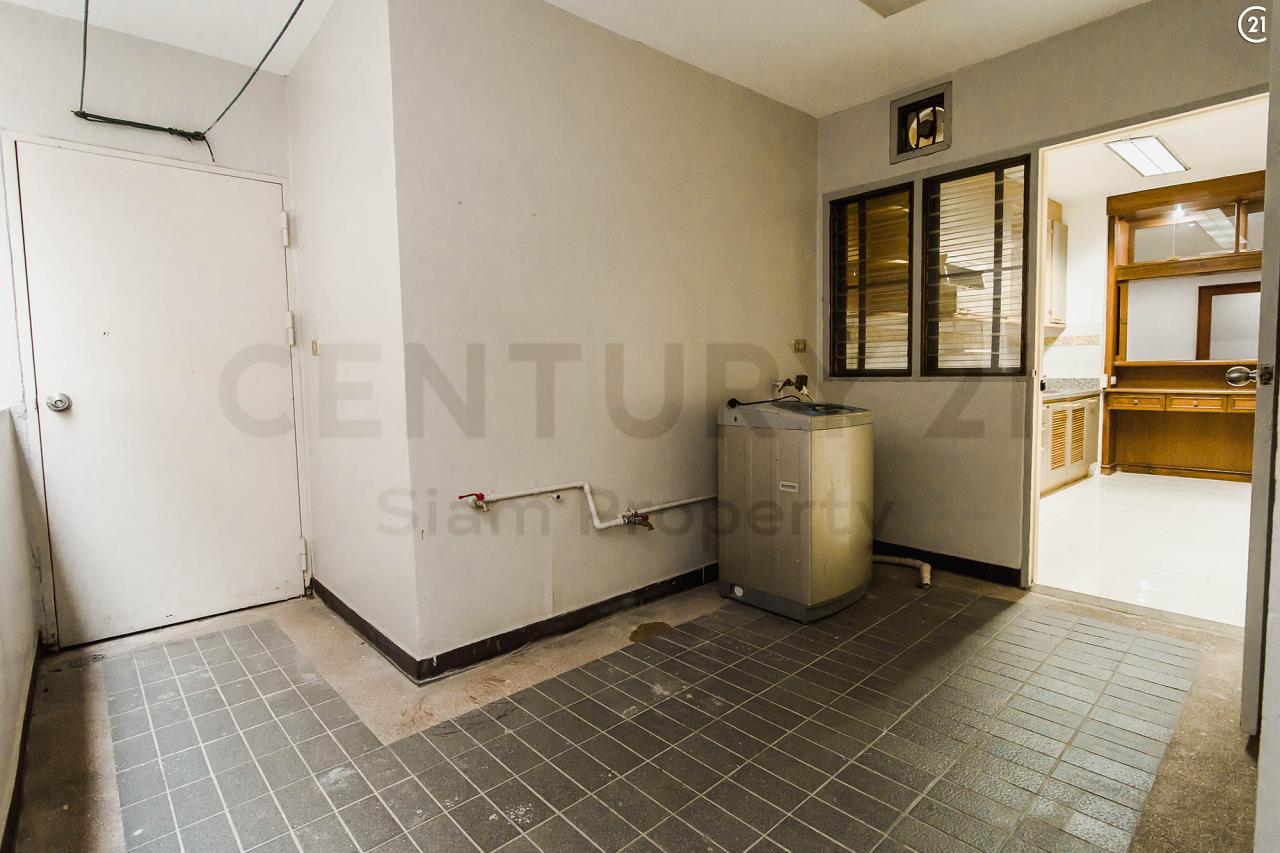 Century21 Siam Property Agency's Baan Sawadee 10