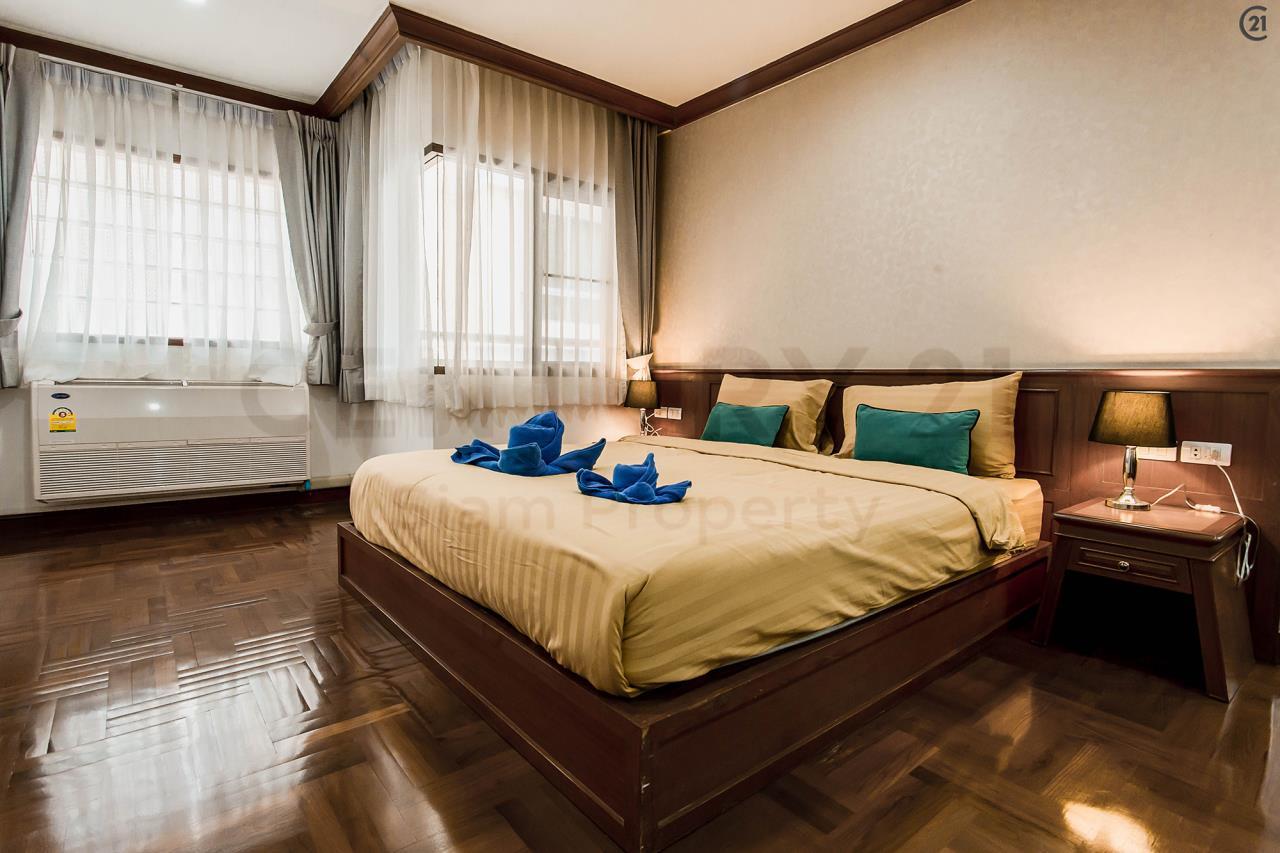 Century21 Siam Property Agency's Baan Sawadee 30
