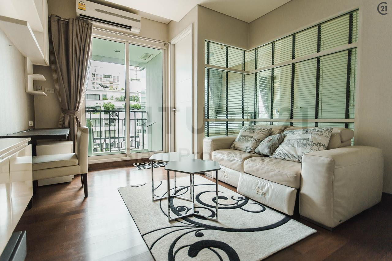 Century21 Siam Property Agency's Ivy Thonglor 4