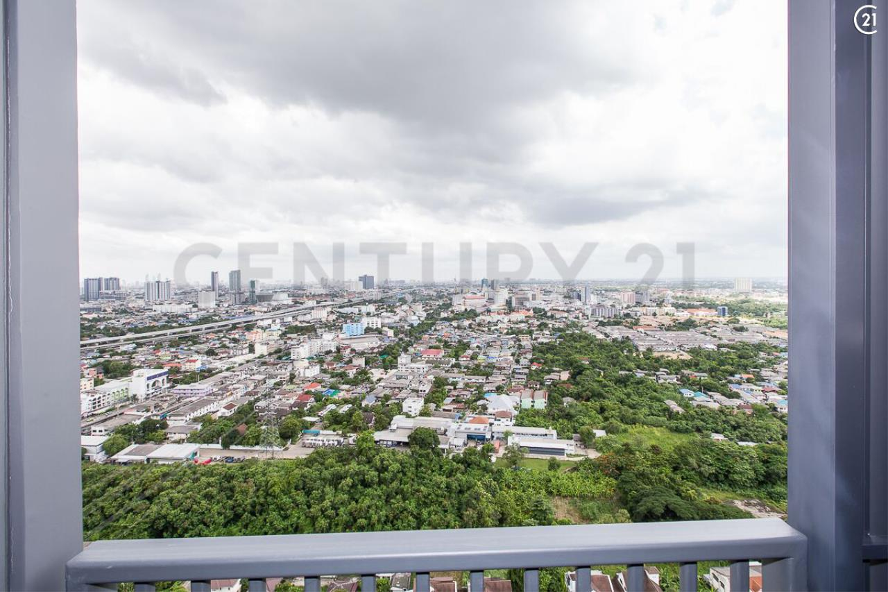 Century21 Siam Property Agency's The Line Wongsawang 12