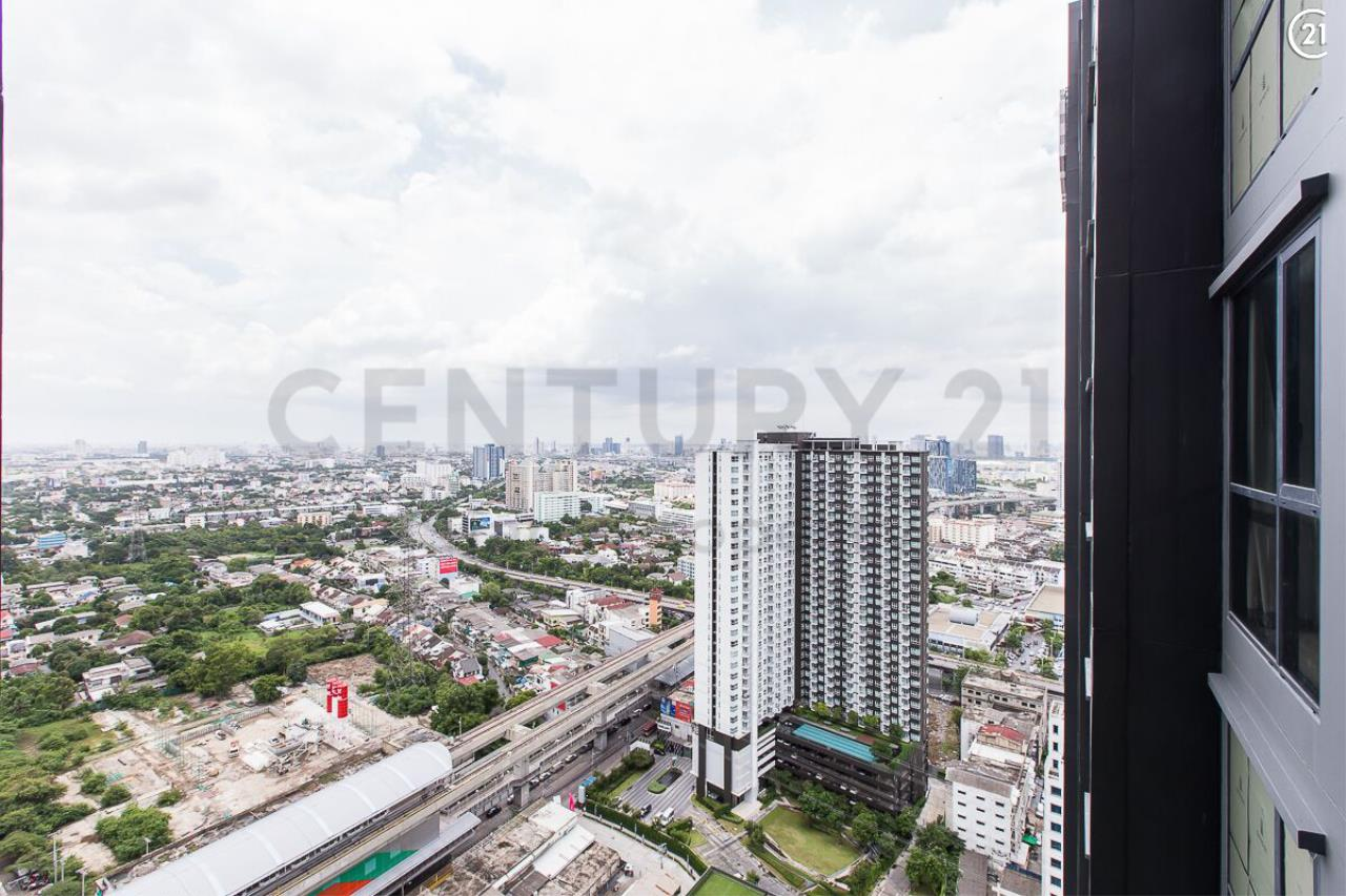 Century21 Siam Property Agency's The Line Wongsawang 14