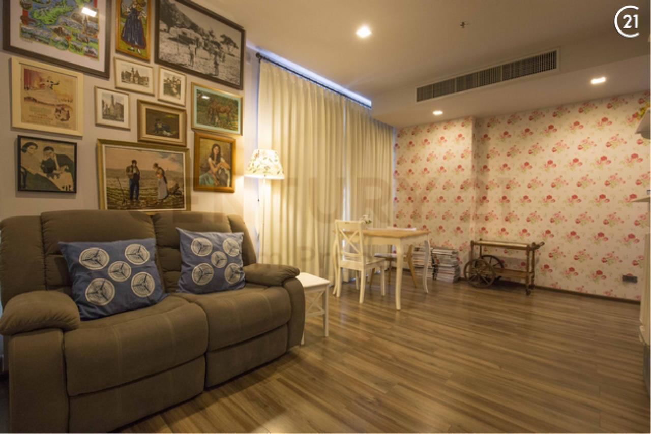 Century21 Siam Property Agency's CEIL By Sansiri 8