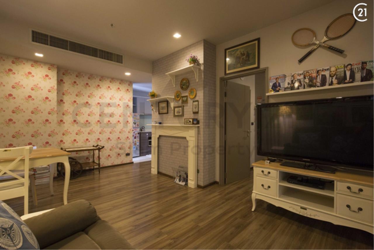 Century21 Siam Property Agency's CEIL By Sansiri 9