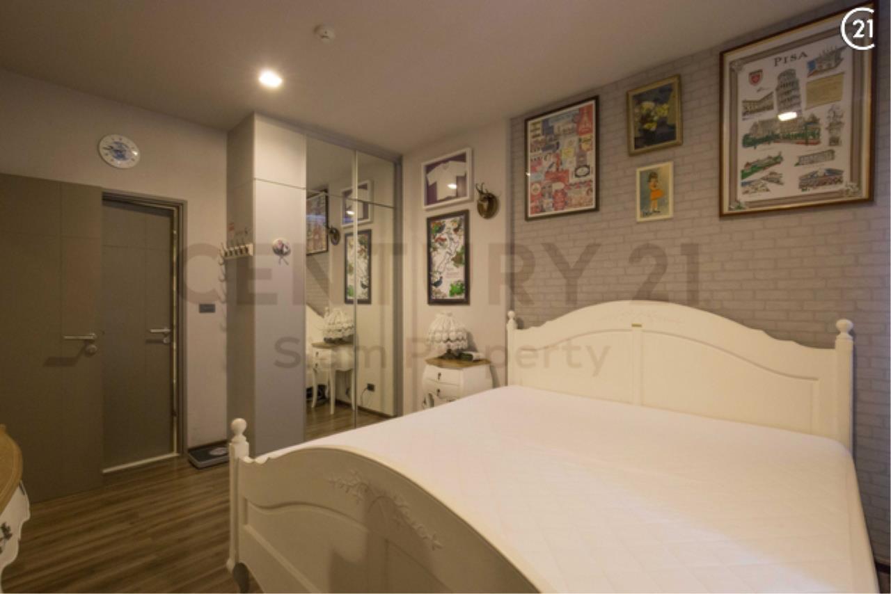 Century21 Siam Property Agency's CEIL By Sansiri 15