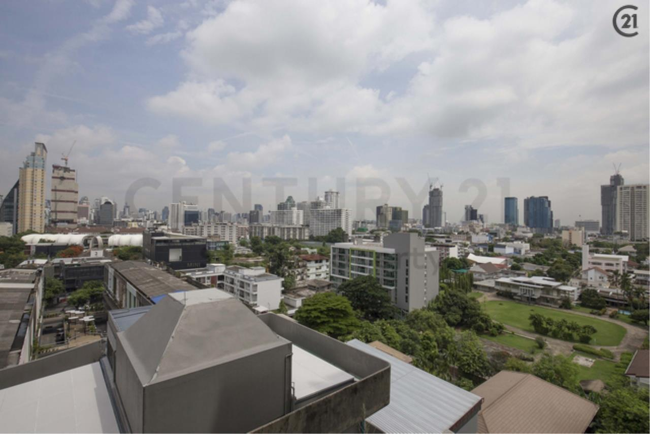Century21 Siam Property Agency's CEIL By Sansiri 18