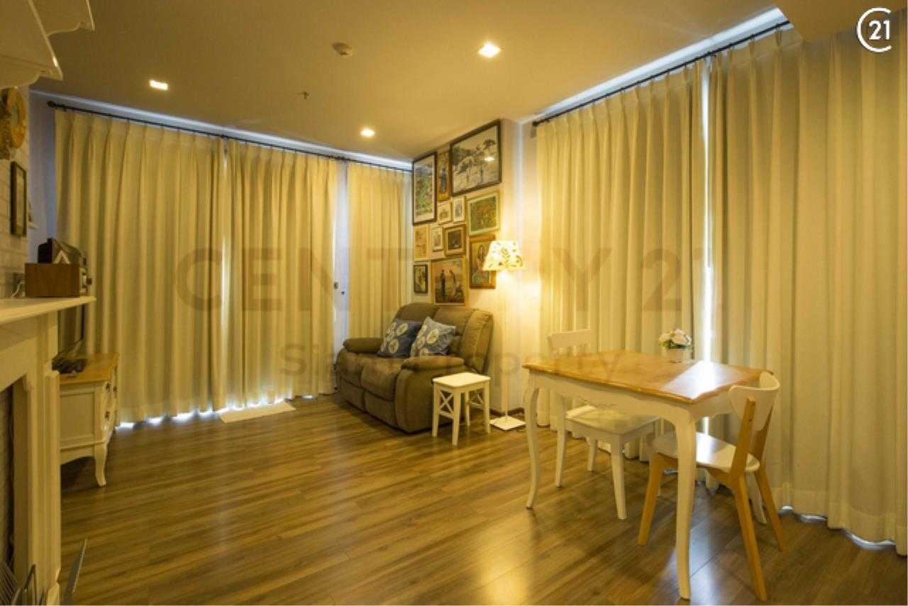 Century21 Siam Property Agency's CEIL By Sansiri 3