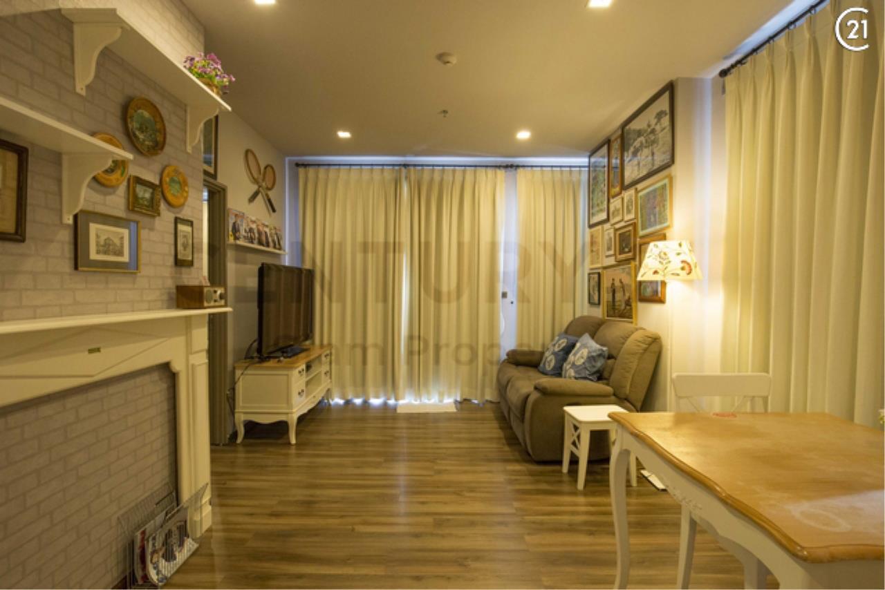 Century21 Siam Property Agency's CEIL By Sansiri 1