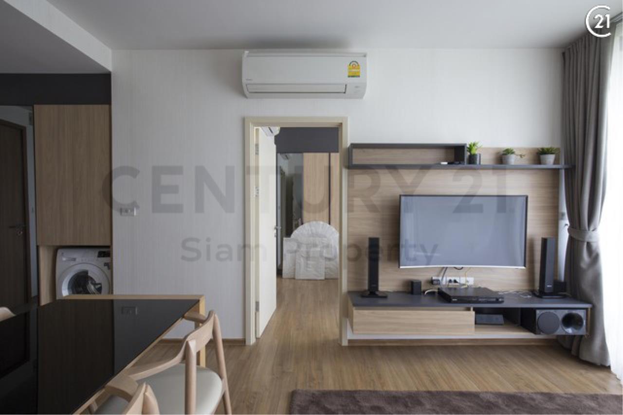 Century21 Siam Property Agency's Hasu Haus  6