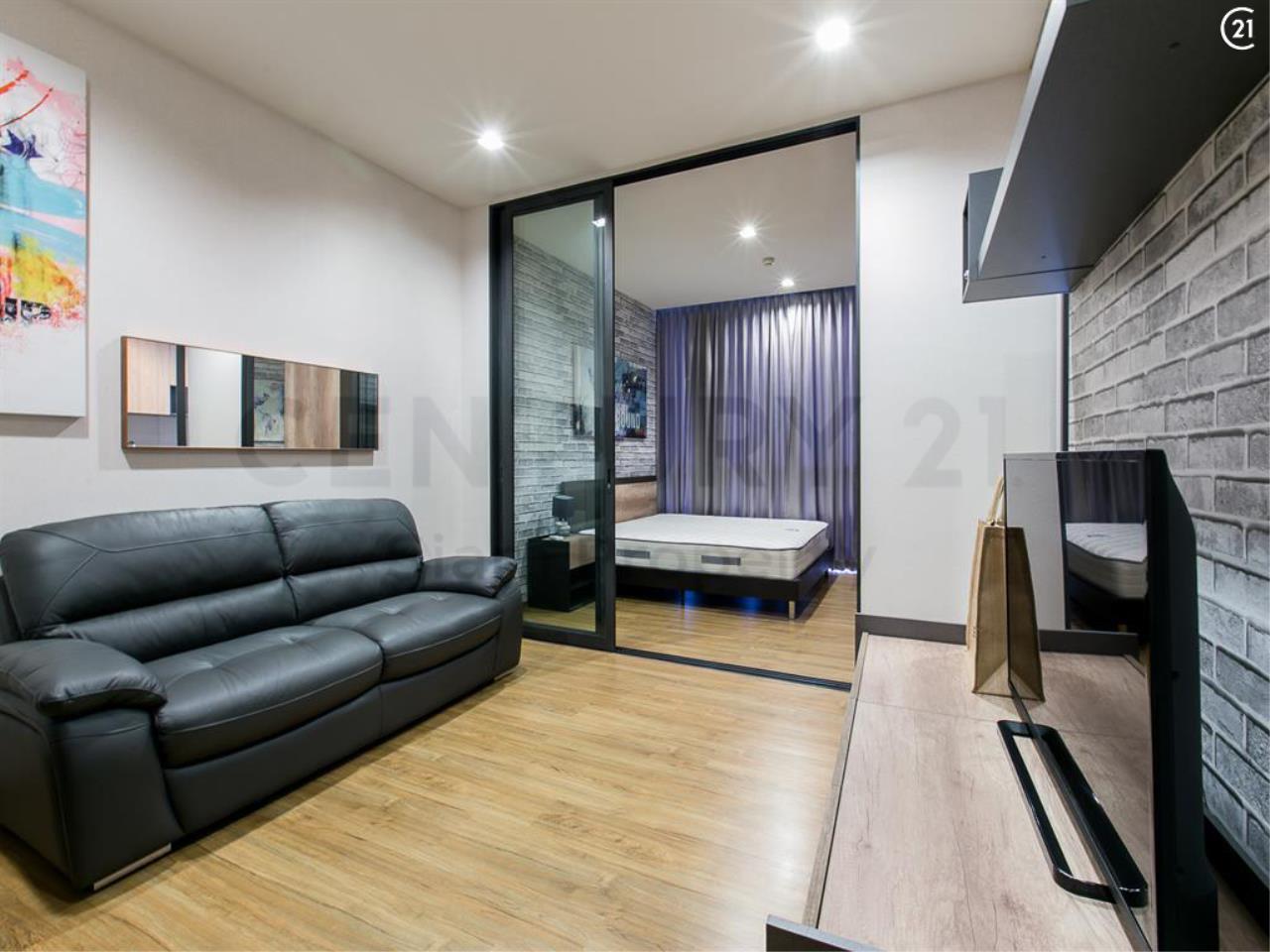 Century21 Siam Property Agency's Hasu Haus  1