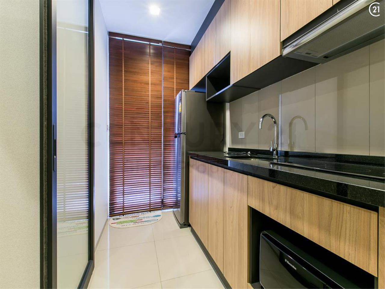 Century21 Siam Property Agency's Hasu Haus  9